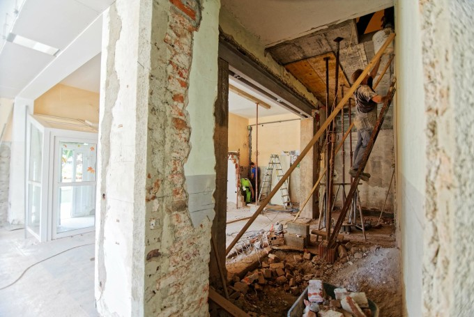 How to refinance your mortgage for renovations